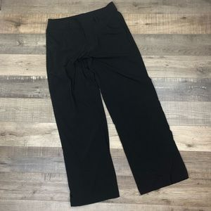 LUCY | Black Walkabout Pants Hiking Casual Chic Me